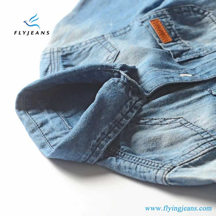 b908231cce4 Popular Hot Sale Blue Boys  Long Sleeve Denim Shirt. 1501813339224.jpg.  1501813344584.jpg